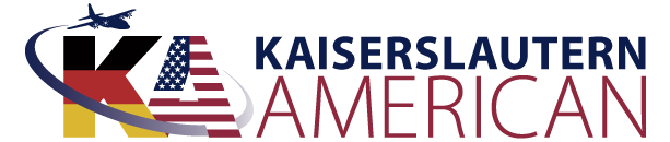 'Kaiserslautern American' from the web at 'http://kaiserslauternamerican.com/wp-content/uploads/2013/01/KAlogo2.png'