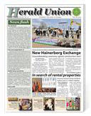 Wiesbaden Herald Union military newspaper