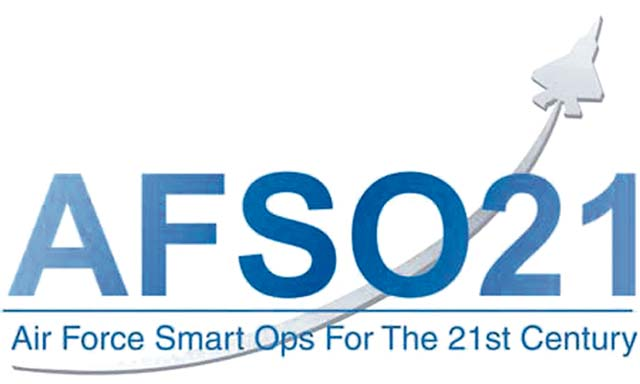 AFSO21