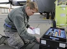 AMXS Airman keeps C-130Js flying
