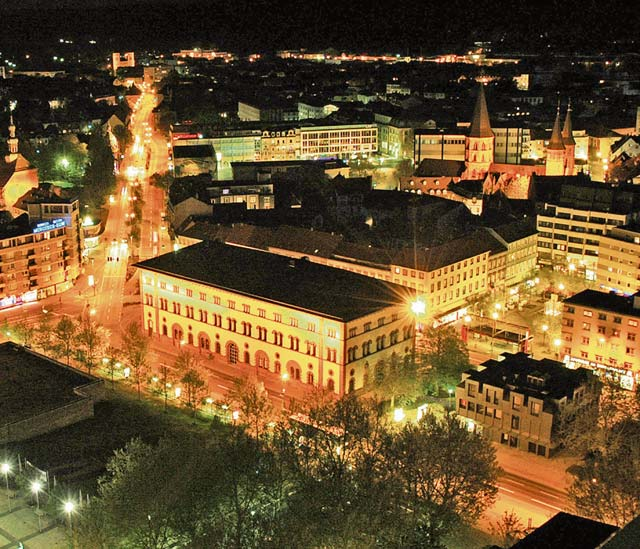 Places To Visit In Us During February: Kaiserslautern American
