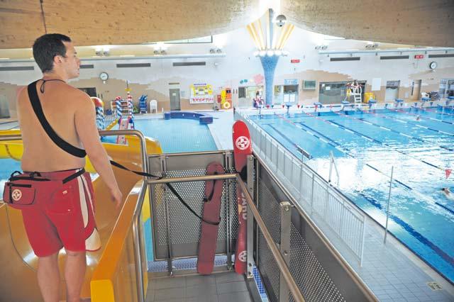 Safe Swimming Kaiserslautern American Kaiserslautern American