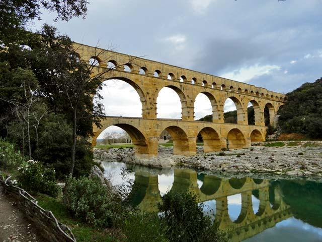 Avignon Historical Hotspot Of France Kaiserslautern American