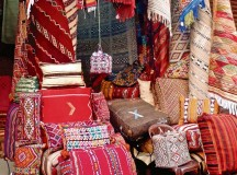 Marrakesh: exploring the Medina