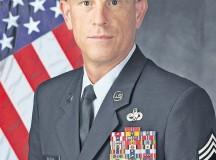 Chief Master Sgt. Frank H. Batten III