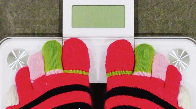 Battle of the Bulge: Fight off unwanted holiday weight gain