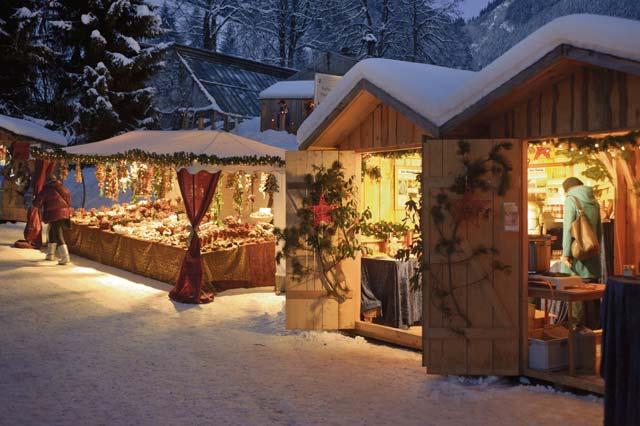German Christmas Traditions