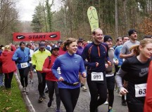 Courtesy photo Half-marathon runners can enjoy Kaiserslautern's surroundings March 22.