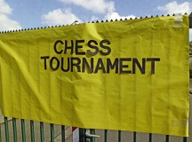 Kaiserslautern Elementary District hosts 2nd annual chess tournament