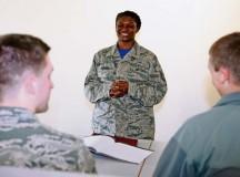 USAFE Airman earns AF medical award