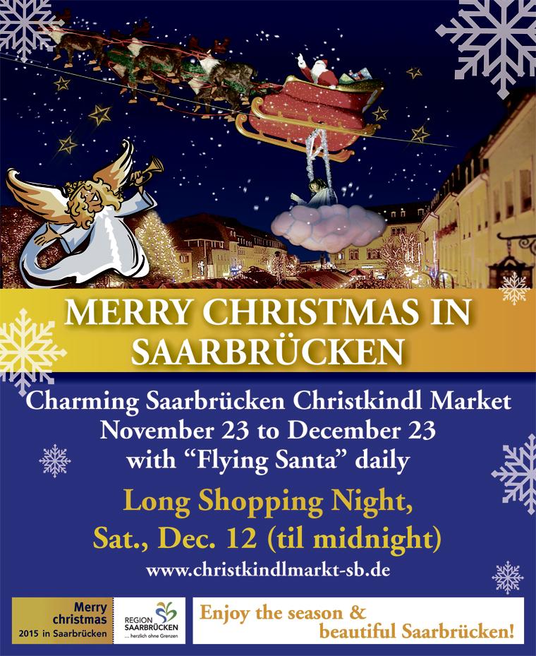Christmas Shopping Ideas in the KMC - Kaiserslautern American ...