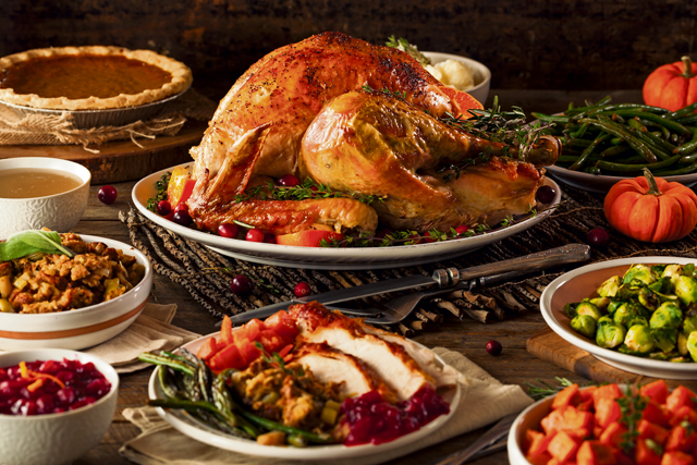 Practice food safety during the holidays - Kaiserslautern