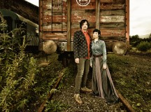 Courtesy photo On 'The Squirrel and Brontosaurus' tour  Kammgarn Kaiserslautern presents the band Mrs. Greenbird performing country, folk and pop music at 8 p.m. Sunday. Tickets cost €22. For additional information, visit ww.kammgarn.de.