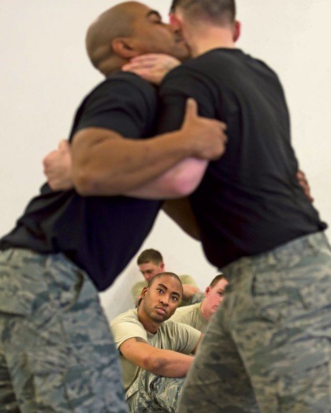 air force training course