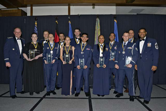 86th AW 2015 annual award winners
