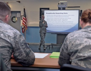 Innovation keeps 86th AW moving forward