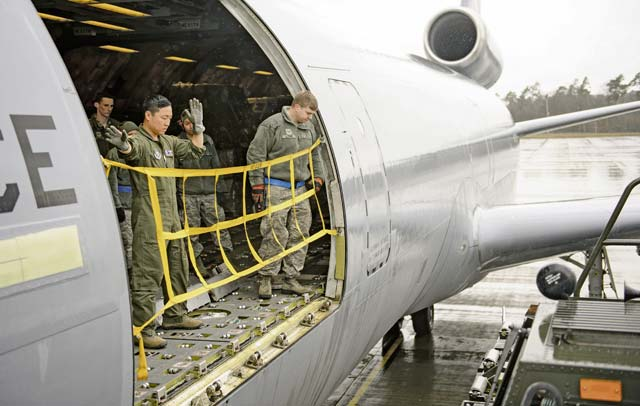 721st cargo can change lives