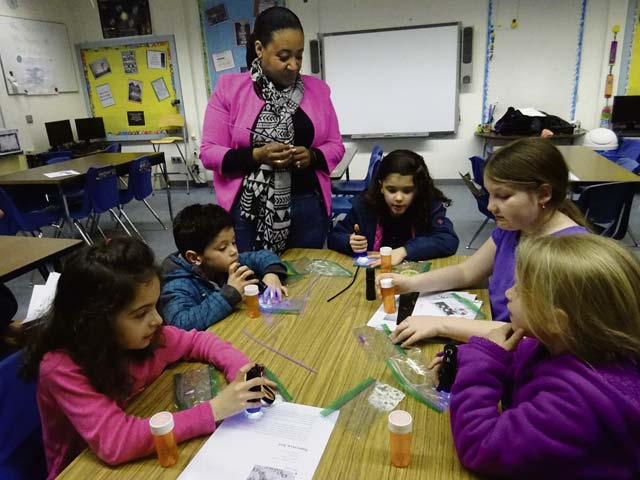 VES holds annual STEAM Night