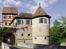 Photo courtesy of Schloss Unsleben