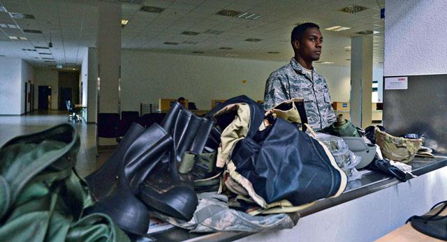 IPE Airmen keep Ramstein ready