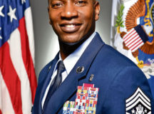 Chief Master Sgt. Wright