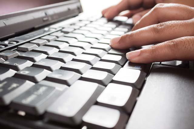 Securing the 'third runway' in cyberspace
