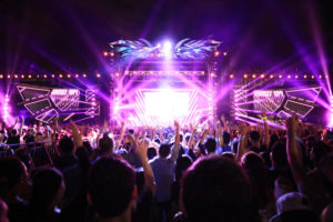 Fests, concerts, and more!