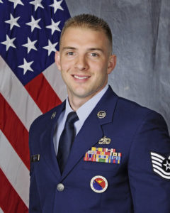 86 FSS Airman named OAY for AF