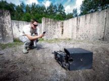 EOD detonates to educate