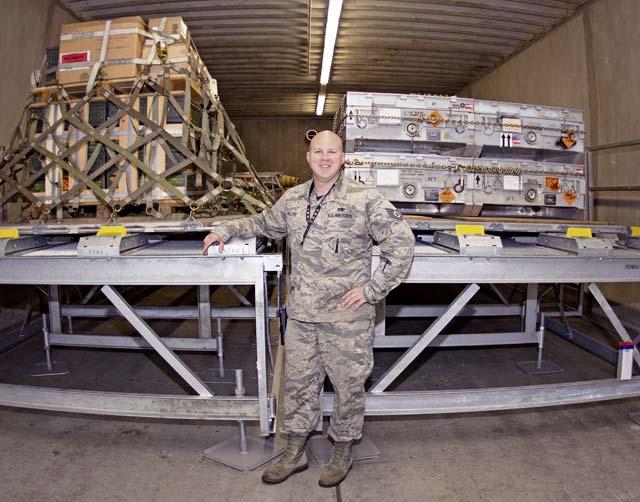 Creative Airman improves TARRP operations