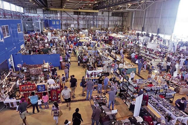 Ramstein Bazaar coming Sept. 14 to 17