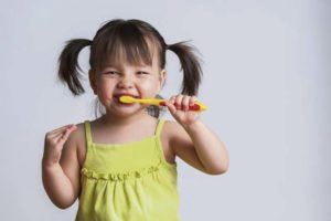 Dental tips for parents