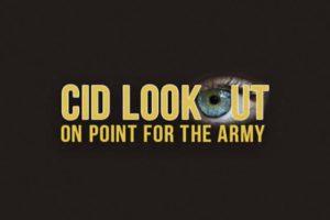 Baumholder CID calls on commanders, community members to help combat fraud