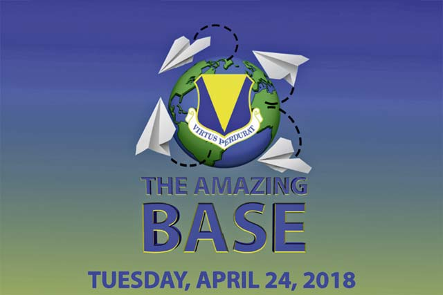 Still time to register for 'Amazing Base'