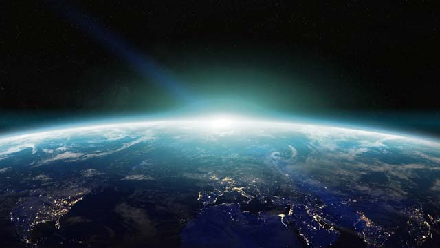 Earth Day 2018 — Time to think about our mother Earth