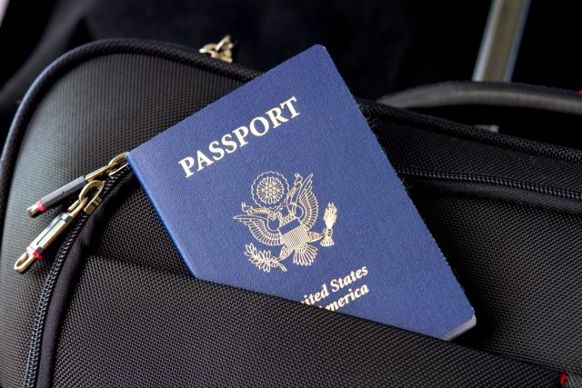 Foreign travel, safety, security tips