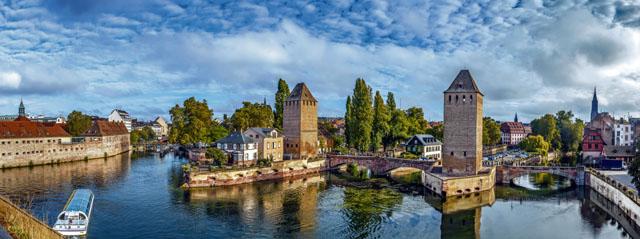 Strasbourg — Mais Oui!