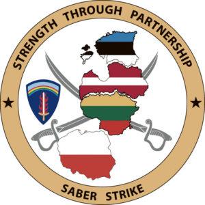 361st Civil Affairs Brigade supports Saber Strike 18