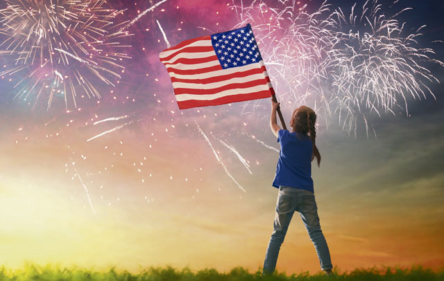 Freedom Fest honors Independence Day