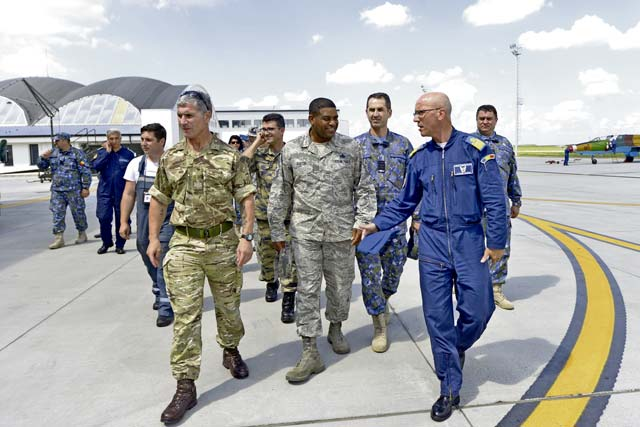 NATO allies cultivate NCO force