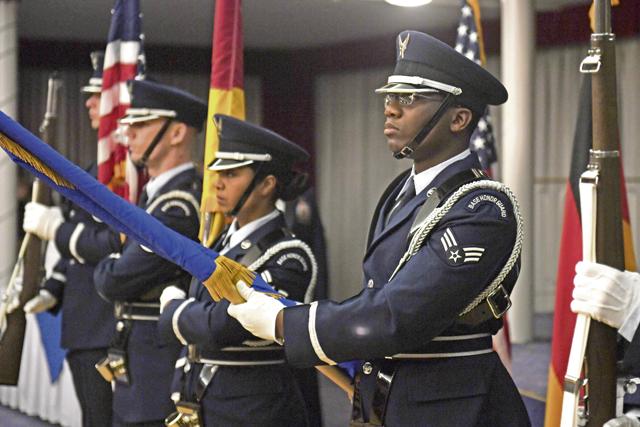 Taking an oath, paying it forward