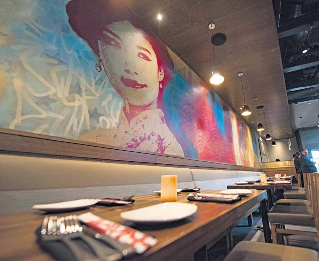 P.F. Chang's opens  on Ramstein