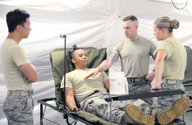 Ramstein 'RESET' improves patient, provider healthcare