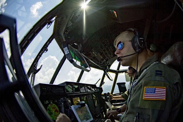 Ramstein Airmen kick off Carpathian Summer