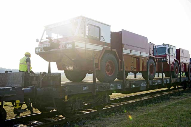 Luxembourg trains support rapid deployment exercise to Poland