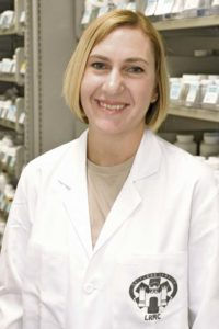 LRMC pharmacists make finalist cut for national award