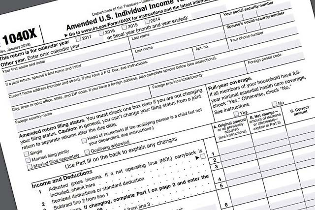 Eligible veterans can seek refund for taxes on disability severance payment