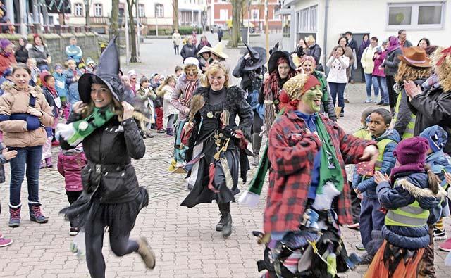 Ladies In Kaiserslautern