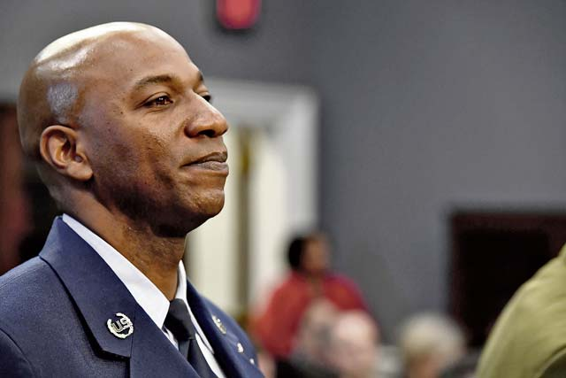CMSAF Wright testifies before Congress on Air Force quality of life