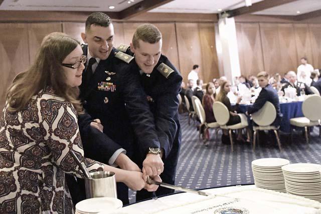Civil Air Patrol receives recognition